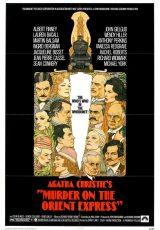 Crimen en el Expreso de Oriente online (1974) Español latino descargar pelicula completa