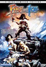 Fire and Ice online (1983) Español latino descargar pelicula completa