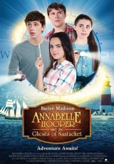 Annabelle Hooper and the Ghosts of Nantucket online (2016) Español latino descargar pelicula completa