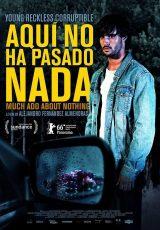 Aquí no ha pasado nada online (2016) Español latino descargar pelicula completa
