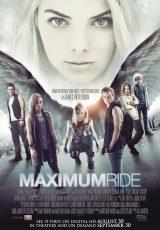 Maximum Ride online (2016) Español latino descargar pelicula completa