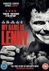My Name Is Lenny online (2017) Español latino descargar pelicula completa