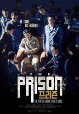 The Prison online (2017) Español latino descargar pelicula completa