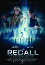 The Recall online (2017) Español latino descargar pelicula completa