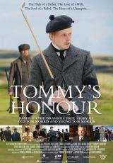 Tommy's Honour online (2016) Español latino descargar pelicula completa