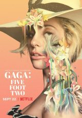 Gaga Five Foot Two online (2017) Español latino descargar pelicula completa