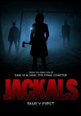 Jackals online (2017) Español latino descargar pelicula completa