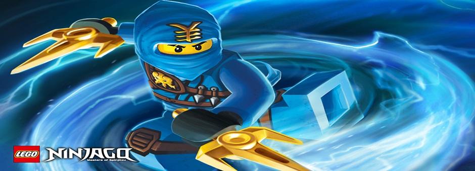 La LEGO Ninjago online (2017)
