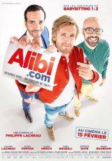 Alibi.com online (2016) Español latino descargar pelicula completa