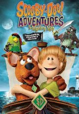 Scooby-Doo! Adventures: The Mystery Map online (2013) Español latino descargar pelicula completa