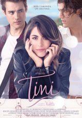 Tini El gran cambio de Violetta online (2016) Español latino descargar pelicula completa