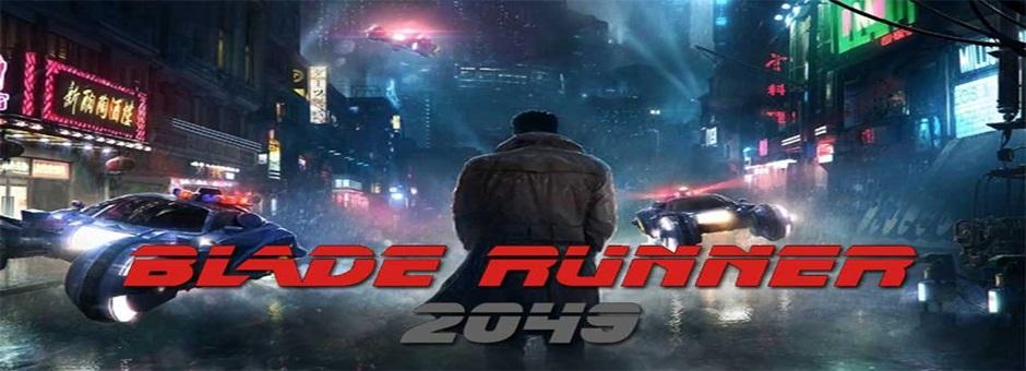 Blade Runner 2049 online (2017)