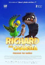 Richard, la cigüeña online (2017)  Español latino descargar pelicula completa