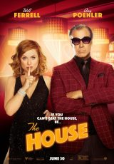 The House online (2017) Español latino descargar pelicula completa