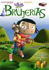 Brujerías online (2015) Español latino descargar pelicula completa