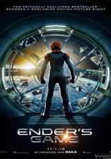 El juego de Ender online (2013) Español latino descargar pelicula completa