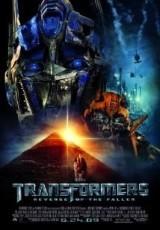 Transformers 2 online (2009) Español latino descargar pelicula completa