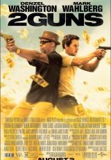 2 Guns online (2013) Español latino descargar pelicula completa
