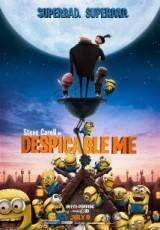 Mi villano favorito 1 online (2010) Español latino descargar pelicula completa