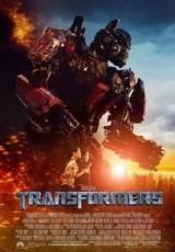 Transformers 1 online (2007) Español latino descargar pelicula completa