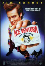 Ace Ventura 1 online (1994) Español latino descargar pelicula completa