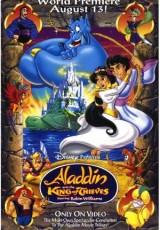 Aladdin y el rey de los ladrones online (1996) Español latino descargar pelicula completa