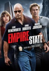 Empire State online (2013) Español latino descargar pelicula completa