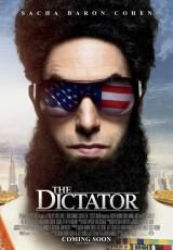 El Dictador online (2012) Español latino descargar pelicula completa