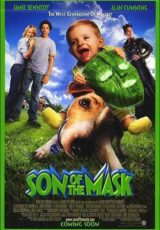 La Mascara 2 El hijo de la máscara online (2005) Español latino descargar pelicula completa