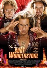 El increible Burt Wonderstone online (2013) Español latino descargar pelicula completa