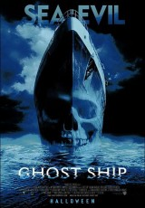 Barco fantasma online (2002) Español latino descargar pelicula completa