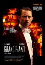 Grand Piano online (2013) Español latino descargar pelicula completa