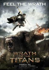 Furia de titanes 2 (2012) Español latino descargar pelicula completa