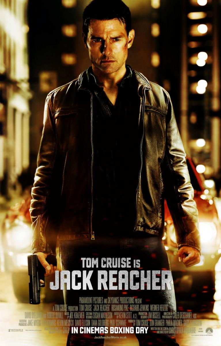 jack reacher online