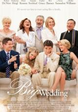 La gran boda online (2013) Español latino descargar pelicula completa