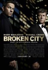 Broken City online (2013) Español latino descargar pelicula completa