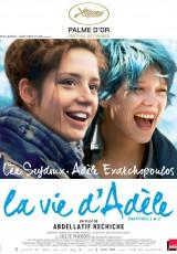 La vida de Adèle online (2013) Español latino descargar pelicula completa