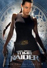 Lara Croft Tomb Raider online (2001) Español latino descargar pelicula completa