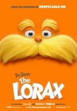 Lorax online (2012) Español latino descargar pelicula completa