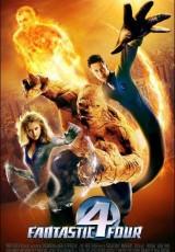 Los 4 Fantasticos online (2005) Español latino descargar pelicula completa