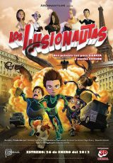 Los ilusionautas online (2012) Español latino descargar pelicula completa