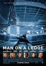 Man on a Ledge online (2012) gratis Español latino pelicula completa
