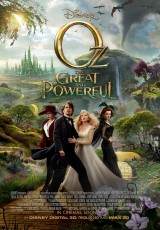 Oz un mundo de fantasia online (2013) Español latino descargar pelicula completa