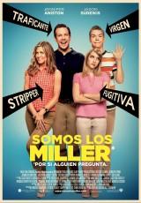 Somos los Miller online (2013) Español latino descargar pelicula completa