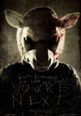 Tú eres el siguiente online (2013) Español latino descargar pelicula completa