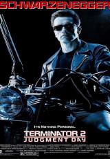Terminator 2: el juicio final online (1991) Español latino descargar pelicula completa