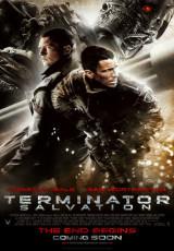 Terminator 4 Salvation online (2009) Español latino descargar pelicula completa