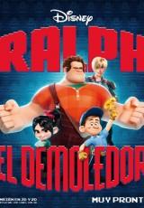 Ralph el demoledor online (2012) Español latino descargar pelicula completa