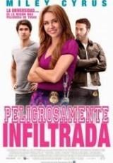 Peligrosamente infiltrada online (2013) Español latino pelicula completa