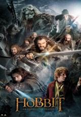 El Hobbit 1 online (2012) Español latino descargar pelicula completa